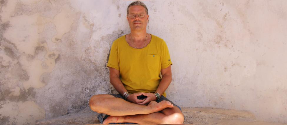Begeleide Meditaties op SoundCloud