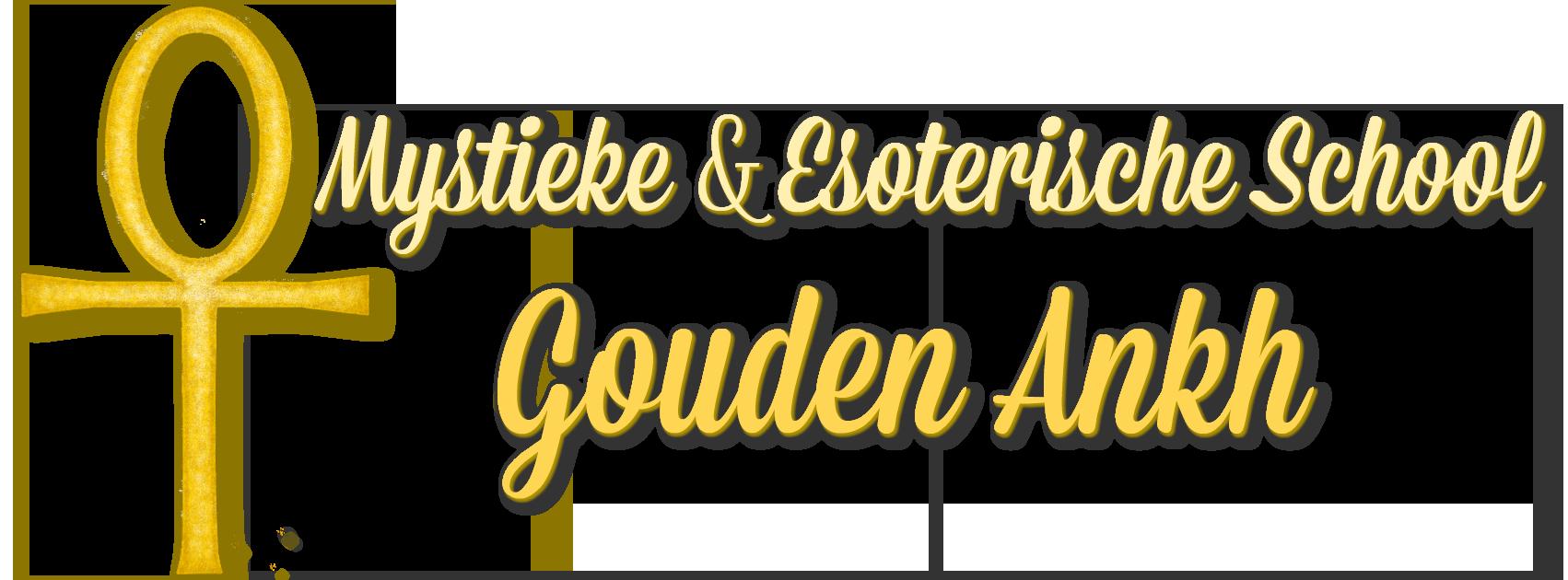 Gouden Ankh